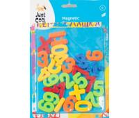 Игровой набор Just cool магнитные цифры (HM1186B)