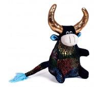 Мягкая игрушка FANCY Телёнок Уголёк (NKSG0U)