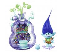 Игровой набор Hasbro Trolls Волшебный кокон (E0145_E0416)