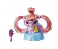 Игровой набор Hasbro Littlest Pet Shop премиум Щенок Ада (E2161_E2427)