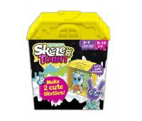 Игровой набор Skeletown