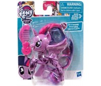 Игровой набор Hasbro My Little Pony пони-подружки Твайлайт Спаркл с аксессуаром (B8924_E2559)