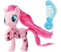 Игровой набор Hasbro My Little Pony пони-подружки Пинки Пай с аксессуаром (B8924_E2557)