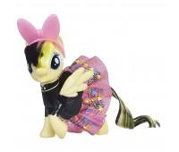 Игровой набор Hasbro My Little Pony пони океанский самоцвет в сверкающих юбках (E0186_E0690)
