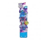 Игровой набор Hasbro Littlest Pet Shop космические петы 7 шт (E2129_E2252)