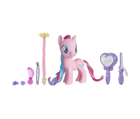MLP Пони с прической PINKIE PIE E3489_E3764