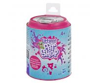 Игровой набор Hasbro Littlest Pet Shop Пет в напитке (E5479)