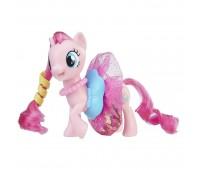 Игровой набор Hasbro My Little Pony Пинки Пай в сверкающих юбках (E0186_E0689)
