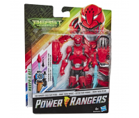 Игровая фигурка Hasbro Могучие Рейнджеры, 15 см RED RENGER (E5915_E6029)