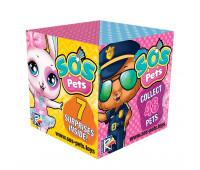 Коллекционные фигурки-сюрпризы «S.O.S Pets», IC05691800