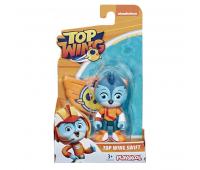 Игровой набор HASBRO -TOP WING Отважные Птенцы со значком, TOP WING SWIFT, E5283_E5292
