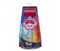 Игрушка HASBRO кукла Тролли POPPY E8006_Е8022