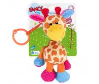 Игрушка развивающая FANCY BABY «Жирафик» (FBZH0)