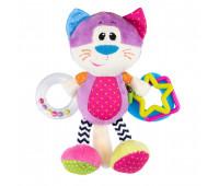 Игрушка развивающая FANCY BABY «Котёнок» (FBKT0)
