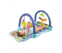 Развивающий коврик Qunxing Toys Морские чудеса (3039)