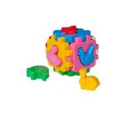 Игрушка Куб Technok умный малыш Домашние животные (1943)