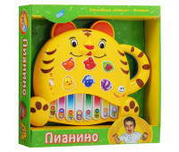 Развивающая игра Mommy Love Пианино