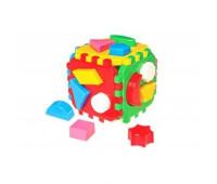 Игрушка Куб Technok умный малыш (0458)