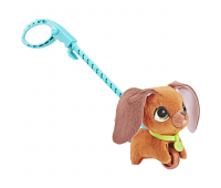 Интерактивная игрушка Hasbro Furreal Friends маленький питомец на поводке Собака (E3503_E4771)