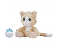Мягкая игрушка Hasbro Furreal Friends котенок интерактивный