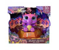 Интерактивная игрушка Hasbro Дракончик (F0633)