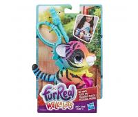 Интерактивная игрушка Hasbro Furreal Friends маленький питомец на поводке Тигренок (E3503_E4779)