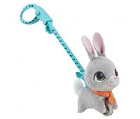 Интерактивная игрушка Hasbro Furreal Friends маленький питомец на поводке Кролик (E3503_E4772)