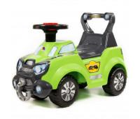 Детская каталка-автомобиль Polesie