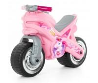 Детский мотоцикл каталка