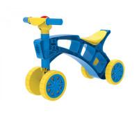 Ролоцикл Technok синий (2759-2)
