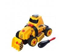 Набор Qunxing Toys Строительная машина (QL6008A)