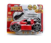 Набор Qunxing Toys Машинка (QL6004A)