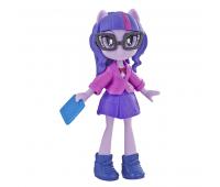 Мини-кукла Hasbro My Little Pony Equestria Girls Твайлайт Спаркл (E3134_E4240)
