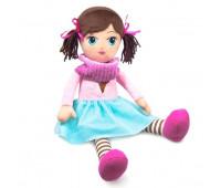 Мягконабивная кукла FANCY