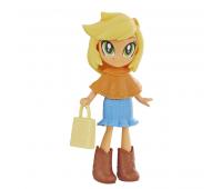 Мини-кукла Hasbro My Little Pony Equestria Girls Эпплджек (E3134_E4238)