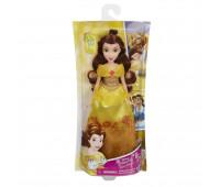 Кукла Hasbro Disney Princess: королевский блеск Бель (B6446_B5287)