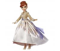 Кукла Hasbro Disney Делюкс Аренделле Холодное Сердце 2 Anna (E5499_E6845)
