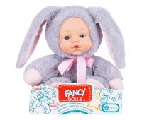 Мягконабивная кукла FANCY DOLLS