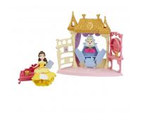 Игровой набор Hasbro Disney Princess принцесса дисней спальня Белль (E3052_E3083)