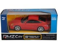 Игрушка RMZ City Машинка