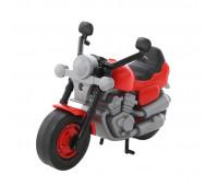 Игрушка Polesie мотоцикл гоночный