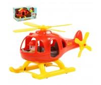 Игрушка Polesie вертолёт