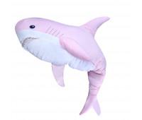 Мягкая игрушка FANCY Акула розовая 100 см (AKL3R)