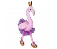 Мягкая игрушка FANCY Фламинго розовый 49см (FLG01)