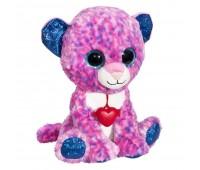 Мягкая игрушка FANCY Леопард Глазастик 23см (GLP0R\S)