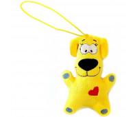 Мягкая игрушка Fancy пес Пит 12 см (PPIU0)