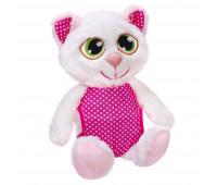 Мягкая игрушка Fancy сонный котик (SNK01)