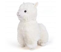 Мягкая игрушка FANCY Альпака белая 38 см (ALPK1/L)