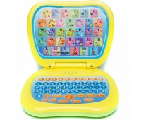Игрушка Genio Kids мой первый ноутбук (82003)