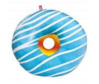 Подушка декоративная Fancy Пончик голубая глазурь (PP01-БГ)
